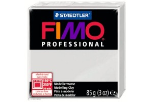 Fimo Pro Gris 80