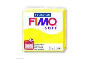Fimo Soft Citron 10
