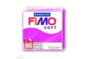 Fimo Soft Framboise 22