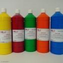 OREOLINE peinture gouache semi-pâteuse pour enfants et loisirs créatifs