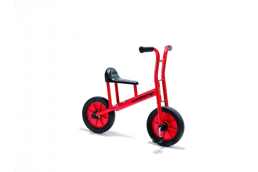 Vélo moyen