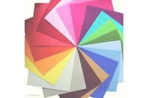 Feutrine 2mm - 15 couleurs