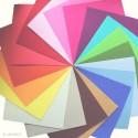 Feutrine 2mm loisirs créatifs et scrapbooking - 15 couleurs - ARTEMIO